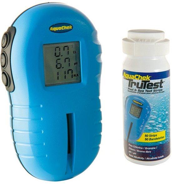 Alkaliteit meter